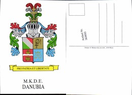 563693,Studentica Studentika Danubia Wien - Schulen