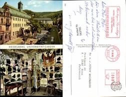 563705,Studentica Studentika Heidelberg Universität-Carzer - Schulen