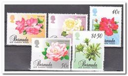 Bermuda 1988, Postfris MNH, Flowers - Bermuda