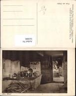 563086,Künstler Ak Hans Wiedl Fer Der Kultur Herd Feuerstelle Ofen Heizung - Ansichtskarten