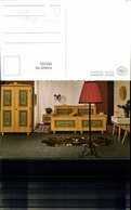 563105,Reklame Voglauer Modell Dachstein Möbel Interieur Einrichtung - Ansichtskarten