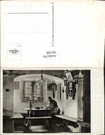 563108,Foto Ak Bauernstube Tisch Krug Interieur Einrichtung - Ansichtskarten