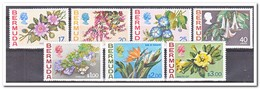 Bermuda 1975, Postfris MNH, Flowers - Bermuda