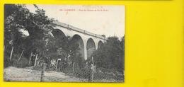 CARMAUX Pont Du Chemin De Fer De Rodez (Poux) Tarn (81) - Carmaux