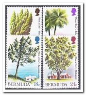 Bermuda 1973, Postfris MNH, Trees - Bermuda