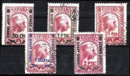 España Nº 782/6 En Usado - 1931-Aujourd'hui: II. République - ....Juan Carlos I