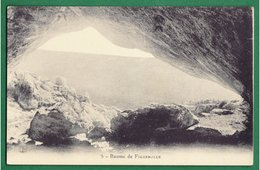 13 - LA CIOTAT  - Baume De Figuerolle - La Ciotat
