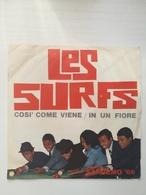 EP 45 Giri - LES SURFS - Così Come Viene - 45 G - Maxi-Single