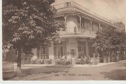CPA - VICHY - LA ROSERAIE - 116 - C. A. P. - Vichy