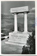 33314 Cart.viaggiata 1966 Belvedere Peligno Vittorito L'aquila - L'Aquila
