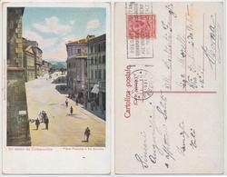 Civitavecchia - Piazza Plebiscito - Civitavecchia
