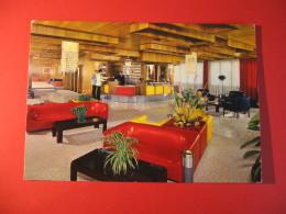 CARTOLINA  LINTA PARK HOTEL  ASIAGO  -  D    1257 - Hotels & Restaurants