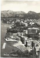 X1833 Sorrento (Napoli) - Panorama / Viaggiata 1963 - Autres Villes