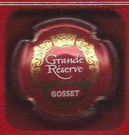 Capsule CHAMPAGNE Gosset N°: 31 - Gosset