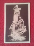 POSTAL POST CARD POSTCARD CARTE POSTALE FRANCIA FRANCE LA CHAPELLE DES CARMÉLITES DE LISIEUX VER FOTO/S Y DESCRIPCIÓN - Francia