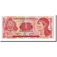 Billet, Honduras, 1 Lempira, 2000-12-14, KM:84a, NEUF - Honduras
