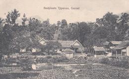 Badplaats Tjipanas,Garoet/ Réf:fm:446 - Indonésie