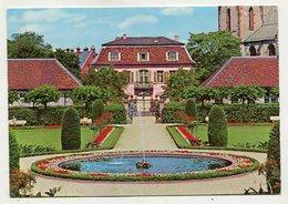 GERMANY- AK 321882 Darmstadt - Prinz-Georg-Palais Und Prinz-Georg-Garten - Darmstadt