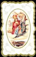 SANTINO - S. Emidio - Santino Come Da Scansione. - Images Religieuses