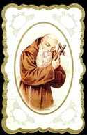 SANTINO - Beato Diego Giuseppe Da Cadice - Santino Come Da Scansione. - Images Religieuses