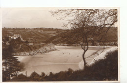 Wales Postcard - Caswell - Swansea - Ref ND1174 - Glamorgan