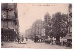 1181 - Paris ( 5e ) - Rue Monge - C.L.C. - N°744 - Offert Par Les Potages MAGGI - - Paris (05)