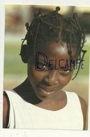 Afrique. Petite Fille - Ruanda-Urundi
