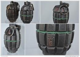 REPRODUCTION Grenade Anglaise MILLS N°36 - Militaria
