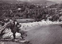 83 / CAVALAIRE / PLAGE DE BON PORTO / VUE AERIENNE - Cavalaire-sur-Mer