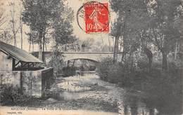 58 - Arquian - La Vrille - Le Grand-Pont Animé - Other Municipalities