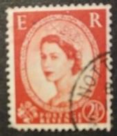 GRAN BRETAGNA 1952 - 1952-.... (Elizabeth II)