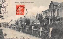 58 - Arquian - Route De St-Amand - Les Villas - Other Municipalities