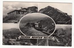 Snowdon Mountain Railway - Non Classés