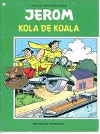 Jerom - Kola De Koala (1ste Druk)  1980 - Jerom
