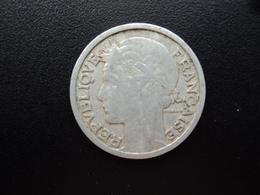 FRANCE : 2 FRANCS  1945    F.269 / KM 886a.1    TB - I. 2 Francs