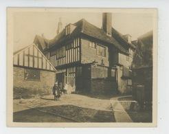 ROYAUME UNI - ENGLAND - SUSSEX - The Mermaid Inn, RYE - Photo 8,8X6,8 Cm - Rye