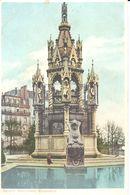 GE - Genève - CPA - Monument Brunswick - GE Genève