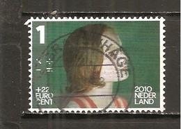 Holanda-Holland  Nº Yvert  2740 (Usado) (o) - Periodo 1980 - ... (Beatrix)