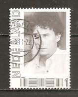 Holanda-Holland  Nº Yvert  2754 (Usado) (o) - Periodo 1980 - ... (Beatrix)