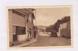CPA DPT 01 AMBERIEU EN BUGEY, RUE NEUVE En 1930! - Autres Communes