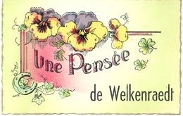 WEKENRAEDT (4840) Une Pensée - Welkenraedt