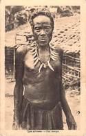 Afrique (Etihopie) Types Africains Chef WAREGA ( Ethnie Ethnologie)(- Editions BREGER Frères)  *PRIX FIXE - Ethiopia