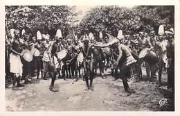 Afrique (Benin) DAHOMEY  NATITINGOU Danse Des Sombas ( Ethnie Ethnologie) *PRIX FIXE - Benin