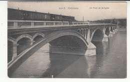 45 - Orleans - Pont De Sologne - Chemin-de-fer - Tramway - Orleans