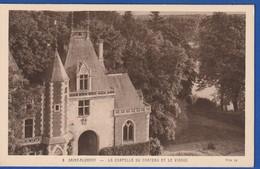 Saint Florent La Chapelle Du Chateau (TTB état ) Ti 1052) - Saint Florent Des Bois
