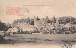 58 - Aunay-en-Bazois - Un Beau Panorama - ( Côté Sud-ouest ) - France