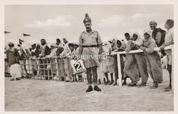 China  BAHRAIN Race Course Policeman Bar1 - Bahrain