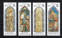 Anguilla 1994**, Ostern  / Anguilla 1994, MNH, Ostern - Anguilla (1968-...)