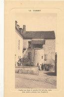 03 // CUSSET   Vieille Tour Dans Le Quartier Saint Antoine - Andere Gemeenten