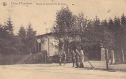 Camp D'Elsenborn, Bureau Du Commandant Du Camp (pk45739) - Elsenborn (camp)